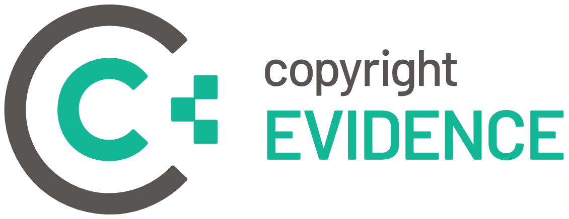 Copyright Evidence